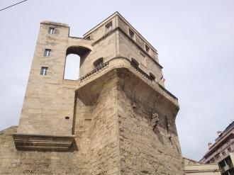 Que visiter depuis Les Asphodèles - Vallée de la Vis ? Tour de la Babote, Montpellier