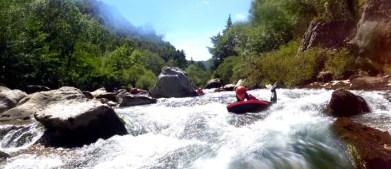 Hydro-Cool with Aigoual Pleine Nature, partner of the Lodge Les Asphodèles