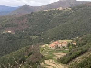 The plateau de Rogues, by the Lodge Les Asphodèles